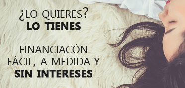 Financición sin intereses