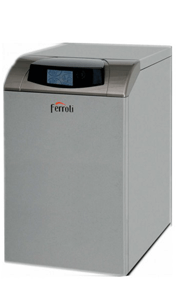 Ferroli Atlas 25 Si Unit