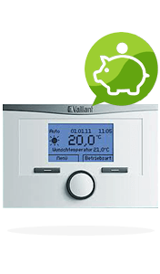 Vaillant CALORMATIC 350F